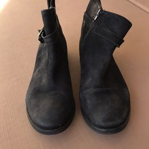Urban outfitters ankle boots!